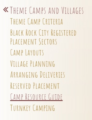 ThemeCamps